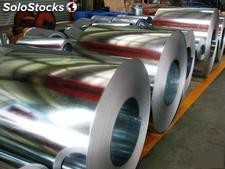 high-precision hot galvanized steel sheet, Range :0.12-1 .2 * 500-1250mm