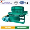 High quality clay disc feeder in ceramic products making industry,brick,tiles