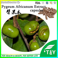 High quality Prunus African extract/Pygeum Bark Extract powder 10:1 20:1