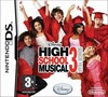 High school musical 3: senior year dance (DS)
