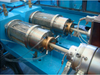 High Speed Plastic PPR Pipe Double-Strand Extrusion Line