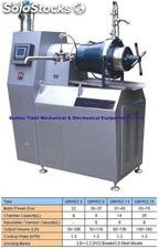 High-Viscosity internal cooling Horizontal Bead Mill