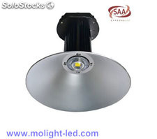 Highbay led aluminio 120w Bridgelux chip Meanwell led Driver 11200lm