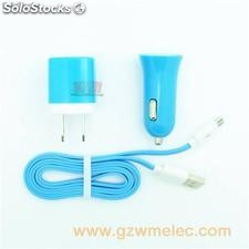 hight quality car charger for mobile phone