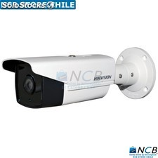 Hikvision Bullet Darkfighter Vf 2.8-12Mm Ip67 WDr Poe H264+