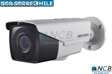 Hikvision Bullet Turbo 1080P wd Exir Ip66 Ir 40M. Vf2.8-12Mm