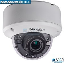 Hikvision Domo Turbo 1080P Ip67 WDr Exir Ir 40M Vf 2.8-12Mm