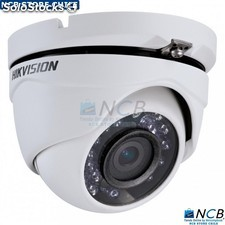 Hikvision Domo Turbo 1080P Lente Fijo 3.6Mm Ip66 20M Metal