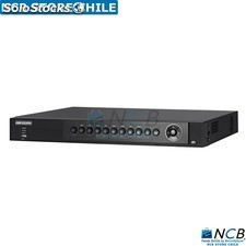 Hikvision Turbo Dvr 1080P 4Ch+1Ip 1Hdd H264+ 25fps