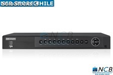 Hikvision Turbo Dvr 1080P 8Ch+2Ip H264+ 2Hdd :25Fps/Ch