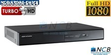 Hikvision Turbo Dvr 720P/1080P 16Ch+2Ip 1Hdd H264+