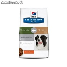 Hill's Prescription Diet Canine Metabolic+Mobility 12.00 Kg