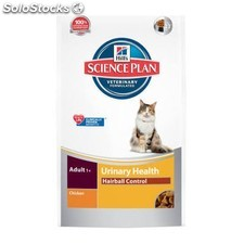Hills adult cat urinary hairball 1.5KG