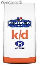Hills prescription diet perro k/d saco 2KG