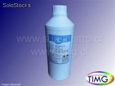 Him 311 - cyan light tinta para hp impresoras cartuchos 02 - 1 litro