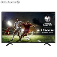 "Hisense - H32N2100C 32"""" hd Negro led tv"