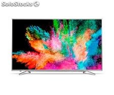 "Hisense H55M7000 televisor 55"" uhd 4K wifi y smart tv"