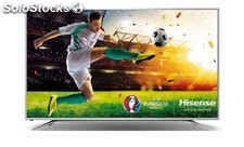 "Hisense - led uhd 4K 55"" H55M7000 1200HZ sm.tv wifi"