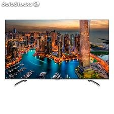 "Hisense Smart tv led 3D 55"" LTDN55K390XWS + Gafas 3D Activas"