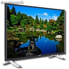 "Hitachi - 43HB6T62 43"""" Full hd Smart tv Wifi led tv"