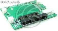 Hitachi hdd Adapter 1.8 to 3.5 (IDC40M-HitachiIDE) (CD17)