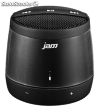 Hmdx Audio Jam Touch negro
