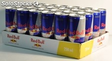 Höchste Verkäufe Red Bull Energy Drinks & andere Energy Drinks