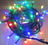 holiday lighting led String Light 10m 100pcs leds, twinkling star,110v/220v