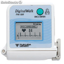 Holter ecg 3 canales FM180 fukuda FM180