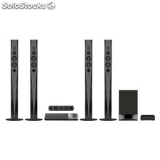 Home 5.1 sony BDVN9200W Bluray3D 4K Wifi
