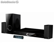 Home cinema 2.1 nevir nvr-711DCUC·