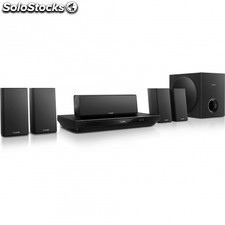 Home cinema 5.1 PHILIPS htb3520g/12 - 1000w rms - blu ray/DVD/cd - 3d - bt -