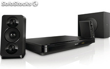 Home cinema Blu-Ray Philips HTB3270/12 2.1 Outlet usb hdmi 500 w negro