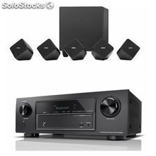 Home Cinema Denon DHT-54020 Bluetooth 150W Negro