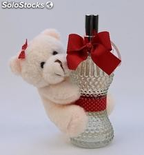 Home Spray 100ml com Urso de Pelúcia