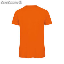 Hommes t-Shirt 140 g/m2 BC0102-or-s, Orange
