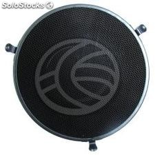 Honeycomb filter 250 mm diameter and 3 mm cell (EK44)