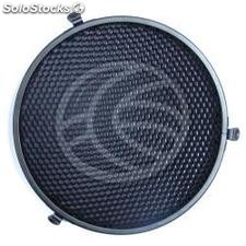 Honeycomb filter 277 mm diameter and 5 mm cell (EK45)