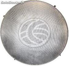 Honeycomb filter 496 mm diameter and 5 mm cell (EK48)