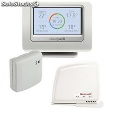 Honeywell Evohome Connected Pack ATP921R2128