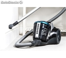 Hoover BR71 BR01 cylinder vacuum cleaners - refurbished