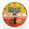 Horloge Murale Gasoline Vintage Coconut - Photo 2
