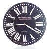 Horloge Murale Remember Vintage Coconut - Photo 4