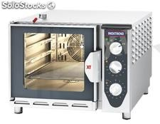 Horno 4 gn 1/1 inoxtrend snack
