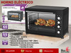 Horno 55L conveccion - we houseware