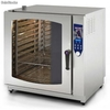 Horno 7 gn 1/1 programable inoxtrend compact