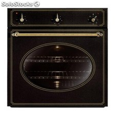 Horno a gas vitrokitchen hg6rb