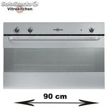 Horno a gas vitrokitchen hg91in
