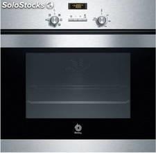 Horno balay 3HB506XM inox multifuncion, aqualisis