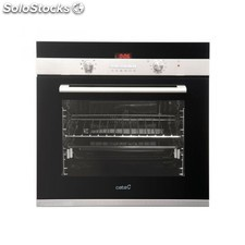 Horno Cata CDP 780 AS black r.7001401 negro clase A